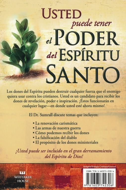 Los dones y ministerios del Espíritu Santo - Lester