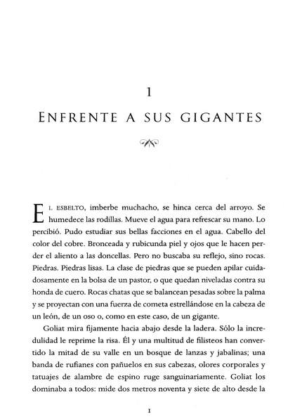 ENFRENTA TUS GIGANTES MAX LUCADO PDF