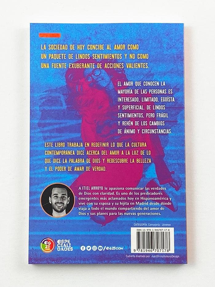 Amar Es Para Valientes Itiel Pdf | Libro Gratis