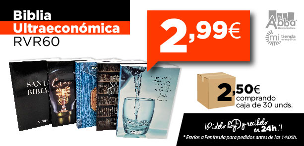 Biblias economicas