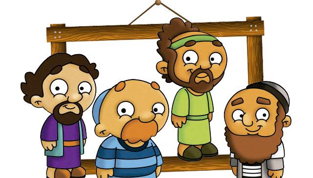 alumnos exploradores apóstoles
