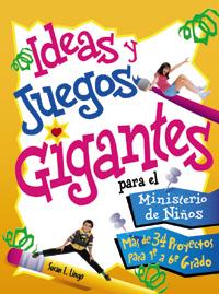 Ideas Y Juegos Gigantes Susan L Lingo 0207610541 Comprar