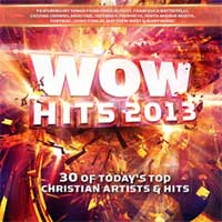 Cd.Wow hits 2012 (Doble CD)