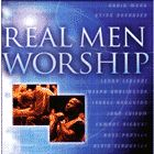 REAL MEN WORSHIP CD
