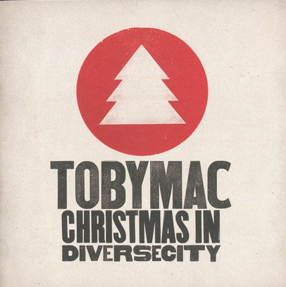 CD. CHRISTMAS IN DIVERSE CITY