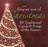 Cd.Sing We Now of Christmas, 2 CDs