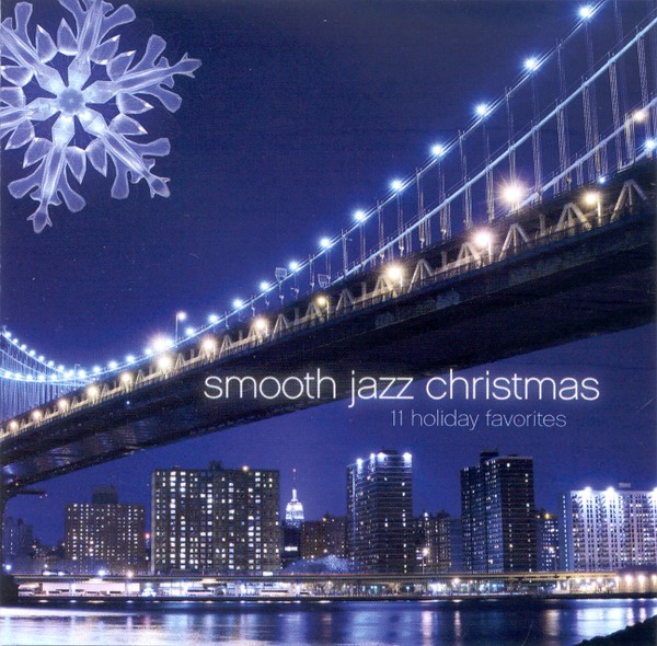 CD.Smooth Jazz Christmas CD