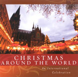 CD.Christmas Around The World