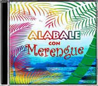 ALABALE CON MERENGUE / VARIOS / TROPICAL