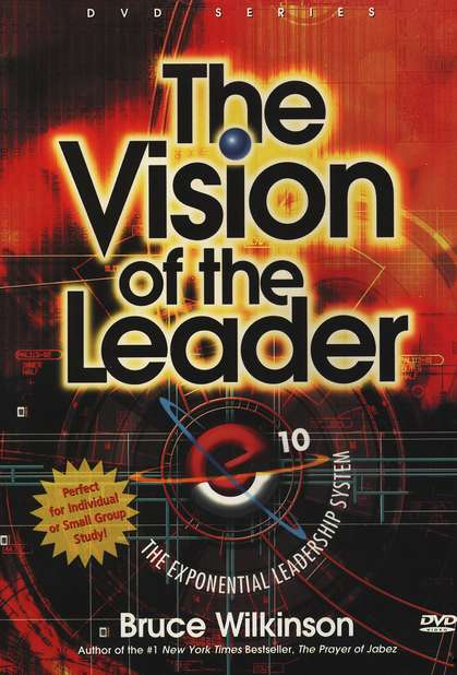 DVD.The Vision of the Leader