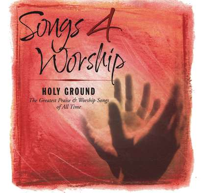 VOL 2 - HOLY GRO
