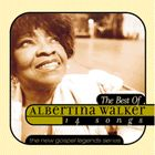** THE BEST OF ALBERTINA WALKER