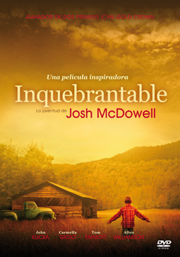 DVD. Inquebrantable