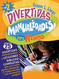 Divertidas manualidades para niños vol.2 (6-12 años ...