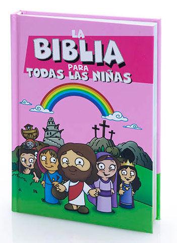 Caja 40 unidades Biblia Abba para niños - Jonatan Mira / Joan G ...