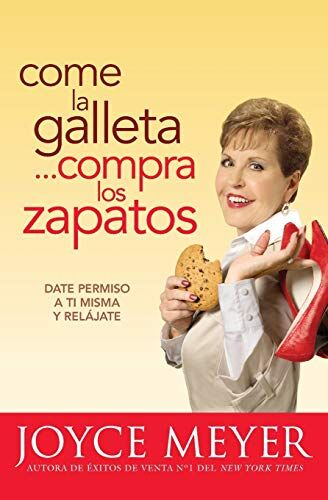 Come la Galleta... Compra los Zapatos