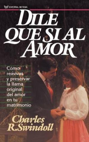 Dile que sí al amor (Strike the Original Match)