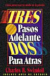 Tres pasos adelante, dos para atrás (Three Steps Forward, Two Steps Back)