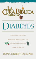 La cura bíblica - diabetes