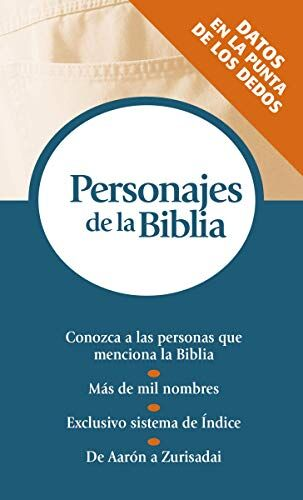 Personajes de la Biblia (Bible People)