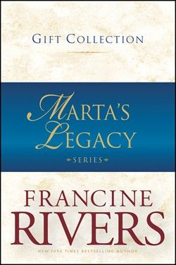 Marta's Legacy Gift Collection (en inglés)