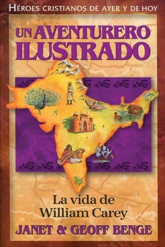 CH-Un aventurero ilustrado: William Carey