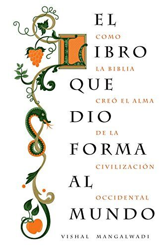 El Libro Que Dio Forma Al Mundo, The Book That Made Your World