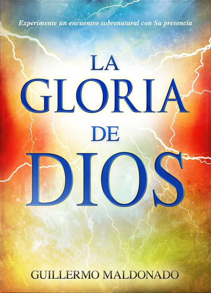 La Gloria de Dios - Manual de estudio