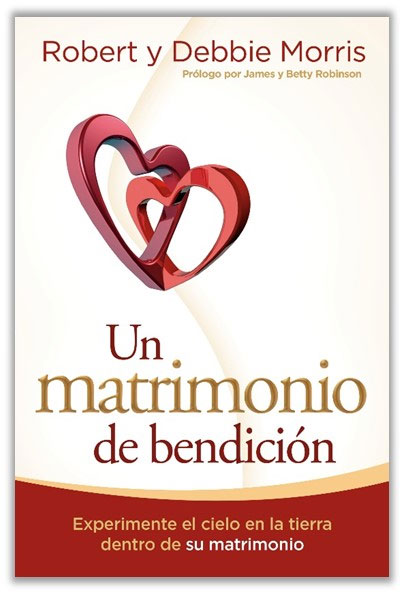Bendicion Matrimonio Biblia : Un matrimonio de bendición robert morris