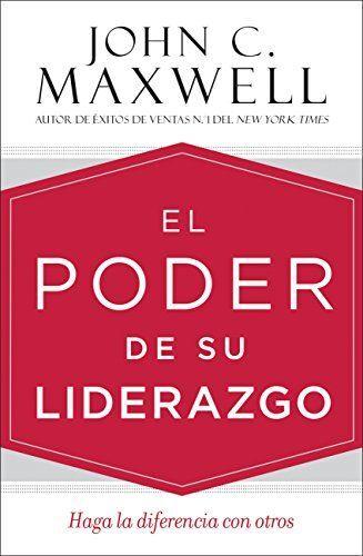 PODER DE SU LIDERAZGO  EL
