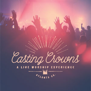 CD. A live worship experience