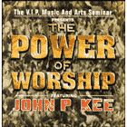 CD. THE POWER OF WORSHIP