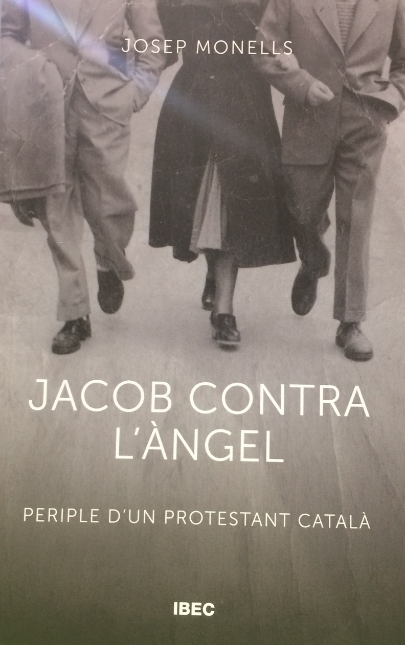 Jacob contra l'àngel