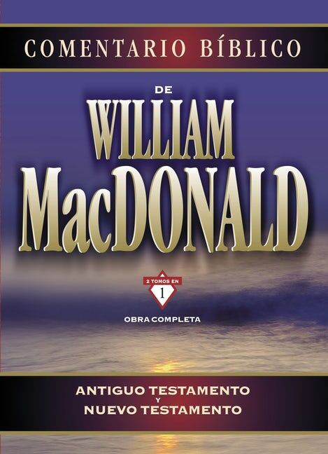 Comentario de William McDonald