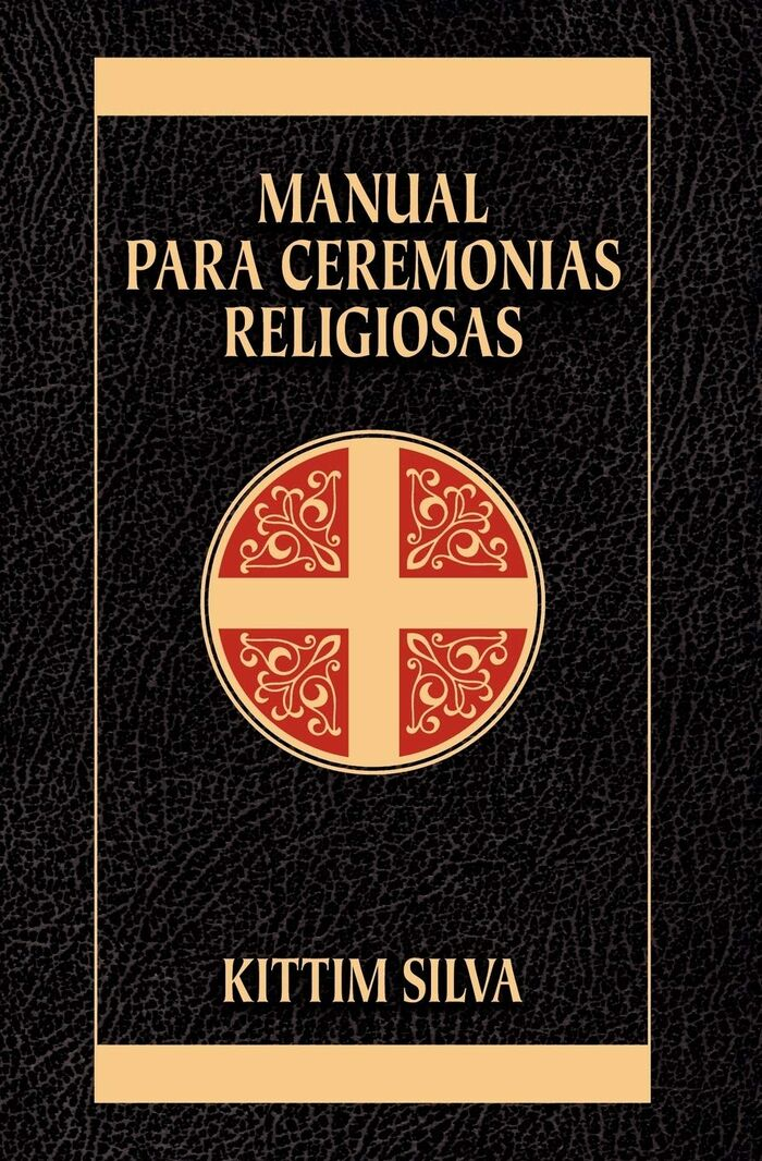 MANUAL PARA CEREMONIAS RELIGIOSAS (P)