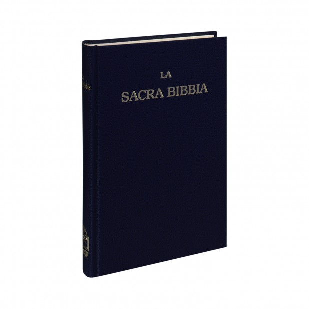 Biblia en italiano (Luzzi version)