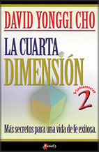 CUARTA DIMENSION VOL II