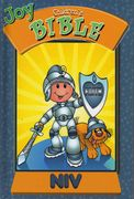JOY CHILDREN'S BIBLE BLUE