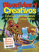 Divertidos y creativos (estudios bíblicos AT)