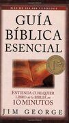 Guía bíblica esencial [The Bare Bones Bible]