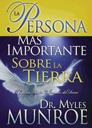 Persona mas importante sobre la tierra, La (Most Important Person On Earth)