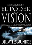 Principios y poder de la visión (Principles And Power Of Vision)