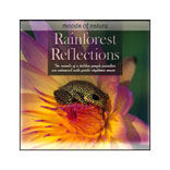CD-Rainforest Reflections