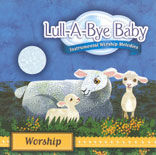 Cd.Lull-A-Bye Baby Worship (Instrumental)