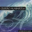 Cd. Quiero alabarte vol.6