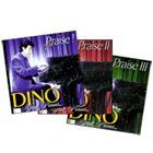 JUST PIANO PRAISE 3 CD PACK