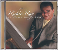 AL RITMO DE PIANO / RICHIE RAY / INSTRUMENTAL