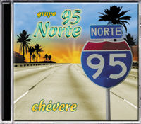 CHEVERE / 95 NORTE / TROPICAL