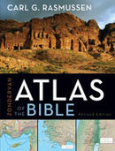 Zondervan Atlas of the Bible (En inglés)