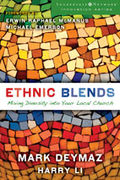 Ethnic Blends.